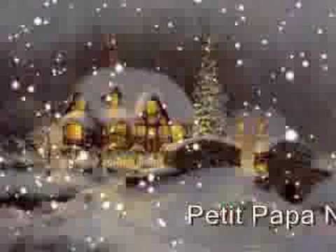 , title : 'Petit Papa Noël Tino Rossi (Paroles)'