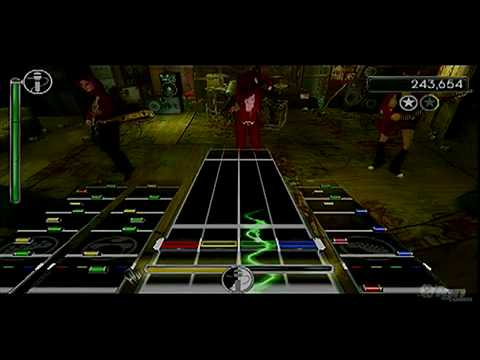 preview-Rock Band Unplugged Review (IGN)
