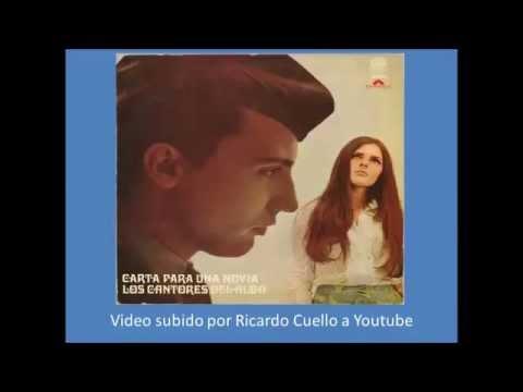 Los Cantores del Alba - La pena de la flor (видео)