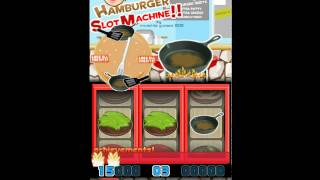 Hamburger Slotmachine Free YouTube video