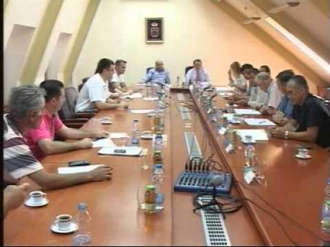 46. седница Градског већа