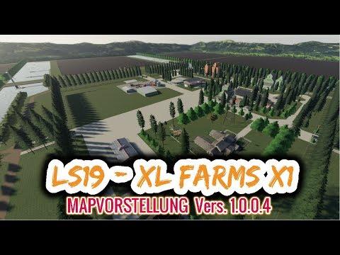 XLFarms X1 v2.0.0.6