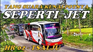 Video Bus HARYANTO yang Suara Kenalpotnya Kayak JET,,, HR02 Tsalju MP3, 3GP, MP4, WEBM, AVI, FLV Mei 2019