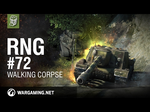 World of Tanks PC - The RNG Show - Ep. 72