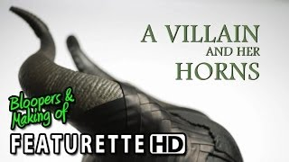 Maleficent (2014) True Featurette - A Villain and Her Horns