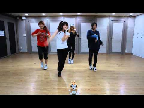 glam - GLAM 글램 3rd Single Album 거울앞에서 :: Dance Practice cut Girls be Ambitious, 글램! http://www.facebook.com/official.GLAM.