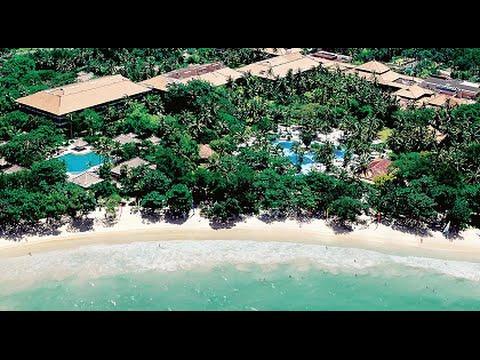 Melia Bali All Inclusive Resort, Nusa Dua, Bali, Indonesia