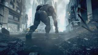 Video Crysis 2 - The Wall Trailer New York [HD] MP3, 3GP, MP4, WEBM, AVI, FLV Desember 2017