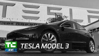 The first ever production Tesla Model 3 has rolled off Tesla's assembly line and into the possession of its owner – Elon Musk himself.The first pre-order customer gifted Musk his place in the queue as a birthday present, making the Tesla founder and CEO the first official owner of the vehicle.As expected based on prototype models and early spy shots of the car, it looks like a shorter Model S, but with a similar sporty feel for a four-door sedan.Tesla noted recently that its first customers beyond Musk can expect deliveries to start around July 28.