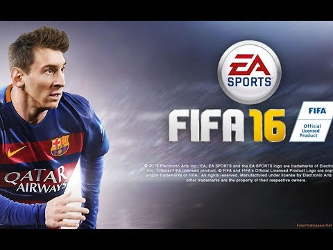 How To Download And Install FiFa 16 For Pc Win 7/8/10 Free [highly Compressive]
