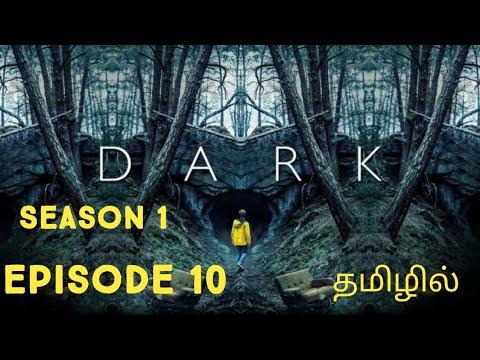 Dark Season 1 Episode 10 Explained in Tamil • Jeeva Talks • Dark Season 1 finale