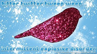 Bitter Twitter Tweep Weep thumb image