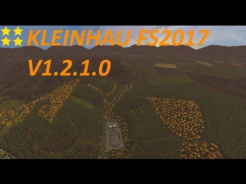 Kleinhau FS2017 v1.2.1.0