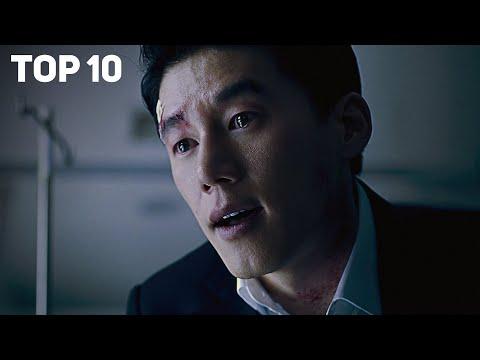 Top 10 Korean Movies With Plot Twists | Best Korean Movies | ENTE CINEMA