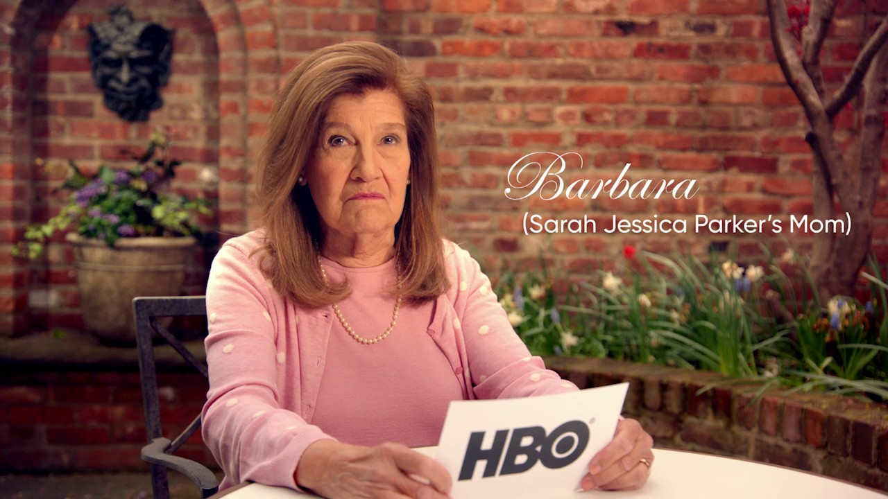 HBO: Like a Mother
