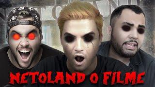 NETOLAND O FILME
