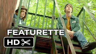 Me And Earl And The Dying Girl Featurette   The Story  2015    Olivia Cooke Drama Hd