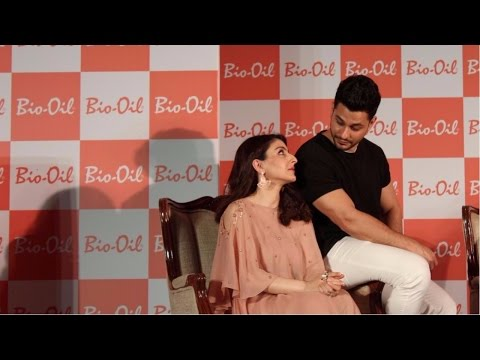 Kunal Khemu Trying To Be The Best Patner In Soha's Pregrency