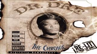 Dr Dre Feat Kurupt, RBX, The Lady Of Rage & Snoop Doggy Dogg- Stranded On Death Row