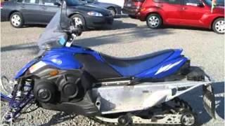 5. 2007 Yamaha Phazer FX Used Cars Cranberry PA