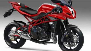 10. 2012 Enigma 1050 cc Preview - Triumph Speed Triple engine
