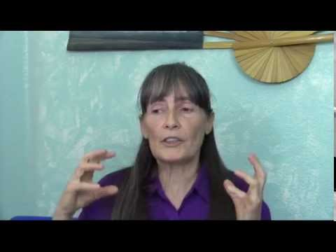 Martine's testimony: Saved by Yahushua (Jesus) from new age, witchcraft and occult practices
