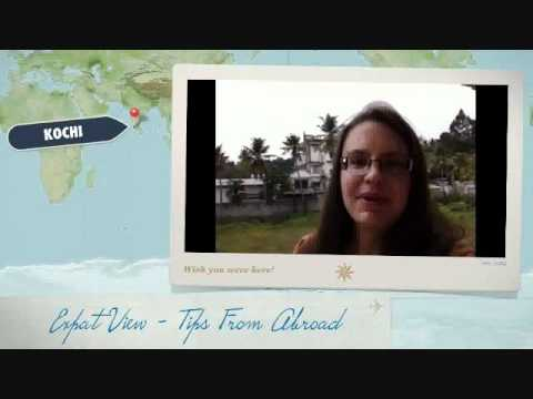 jennifer kumar - Expat tip from Jennifer Kumar in Kochi India - visit Jennifer at http://journeys.alaivani.com/ or find her on FaceBook.
