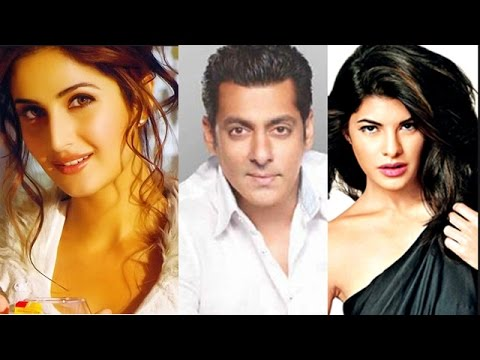 Salman Khan hates 'Fan Wars' mp4, Jacqueline Ferna