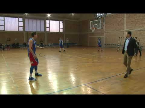 "8 kolo Play off KK ""Zekas 75"" – KK ""Cacak 94″ 112:97"