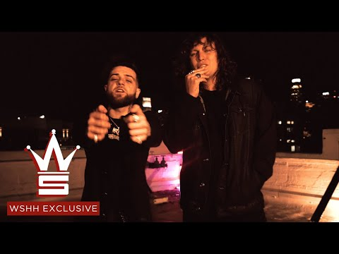 """Doobie - """"Burn"""" feat. Clever (Official Music Video - WSHH Exclusive)"""