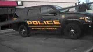 Dundee (MI) United States  City new picture : Open/Concealed Carry - Female Cop Shocked in Dundee, MI