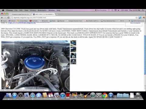 Craigslist Daytona Beach Florida >> craigslist cars | You Like Auto