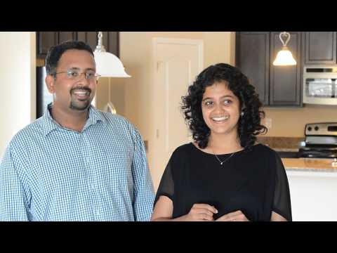 Krithika and Gopal Testimonial Video