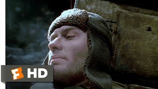Enemy at the Gates (7/9) Movie CLIP - Trapped (2001) HD