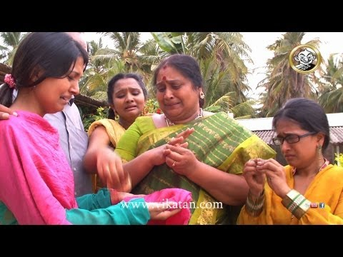 Episode 17 - Deivamagal Episode 39, Tamil Serial, SUN TV Produced by - Vikatan Televistas Pvt. Ltd., Chennai, INDIA. Deivamagal Promo: http://youtu.be/3d4THZxgjHI Subscri...
