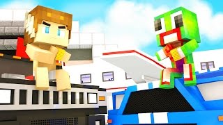 Video Minecraft Daycare - BECOMING BILLIONAIRES!? MP3, 3GP, MP4, WEBM, AVI, FLV Januari 2018
