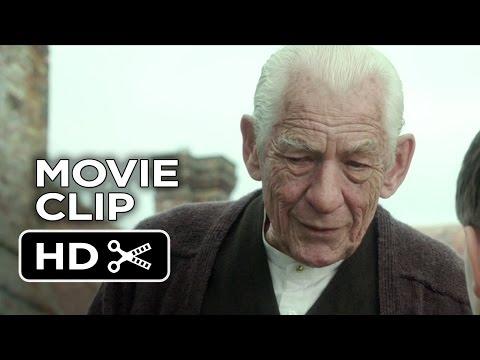 Mr. Holmes (Clip 'Sanctum Santorum')
