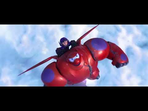 Big Hero 6 2014 720p BluRay x264 YIFY 4
