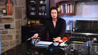 PrecisionChef™ Bowl Digital Kitchen Scale Demo Video Icon