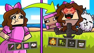 Minecraft: YOU ARE THE WITHER!!! (BECOME A WITHER IN MINECRAFT!)