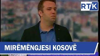 Mysafiri i Mëngjesit - Ilir Muharremi 19.04.2018