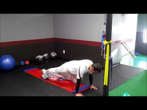 SPU Athletic Performance – Slideboard Mountain Climber