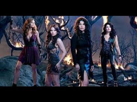 Witches Of East End Pilot Review