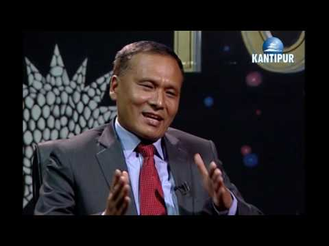 Tough Talk with Kulman Ghising