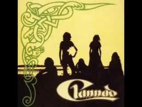 Tekst piosenki Clannad - An Bealach Seo 'Tá Romham po polsku