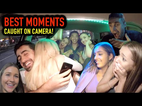 BEST OF FUNNY UBER RIDES 2019