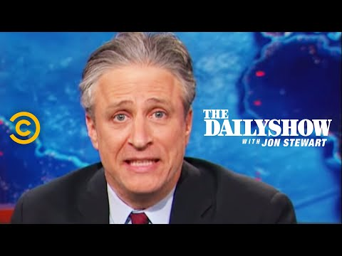 The Daily Show - The Special Network