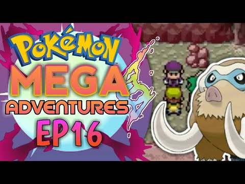download game pokemon mega adventure for android
