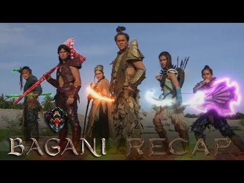 Bagani: Week 17 Recap - Part 1