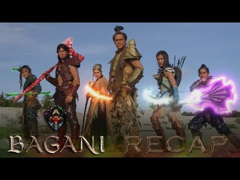 Bagani: Week 17 Recap - Part 1